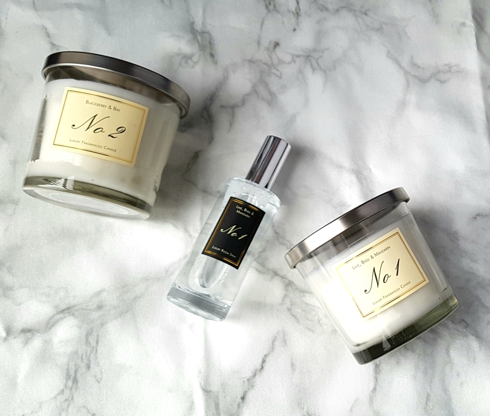 Aldi candles Jo Malone dupes