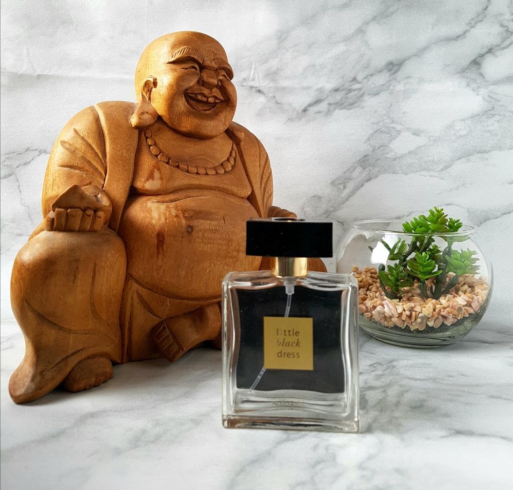 Empties perfume