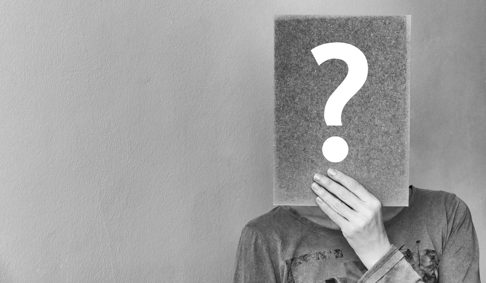 Blog question yourself