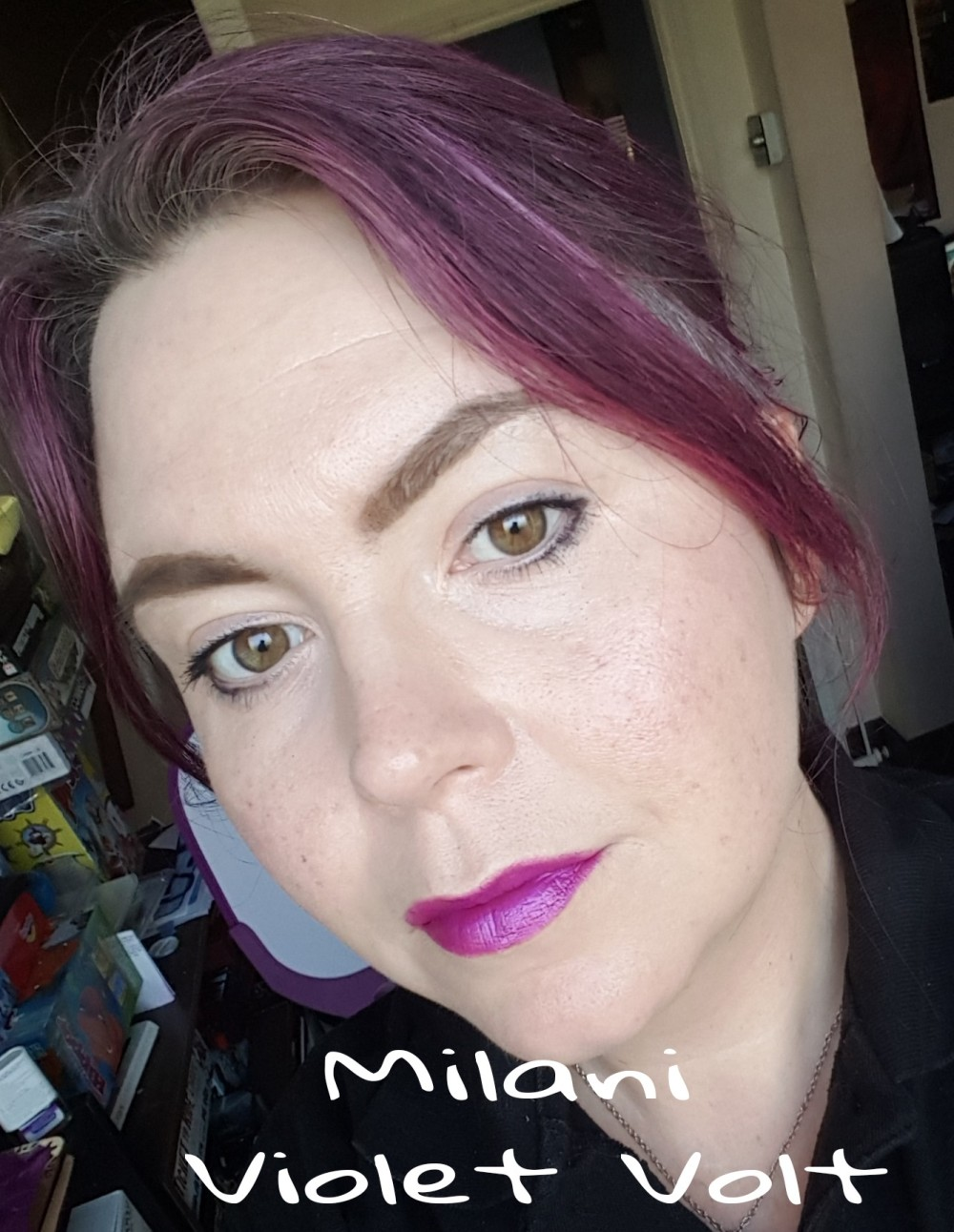 Mailani Violet Volt