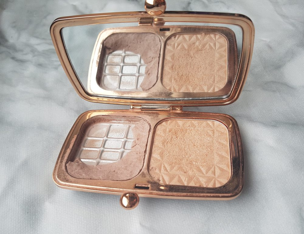 Revolution makeup bronze and glow