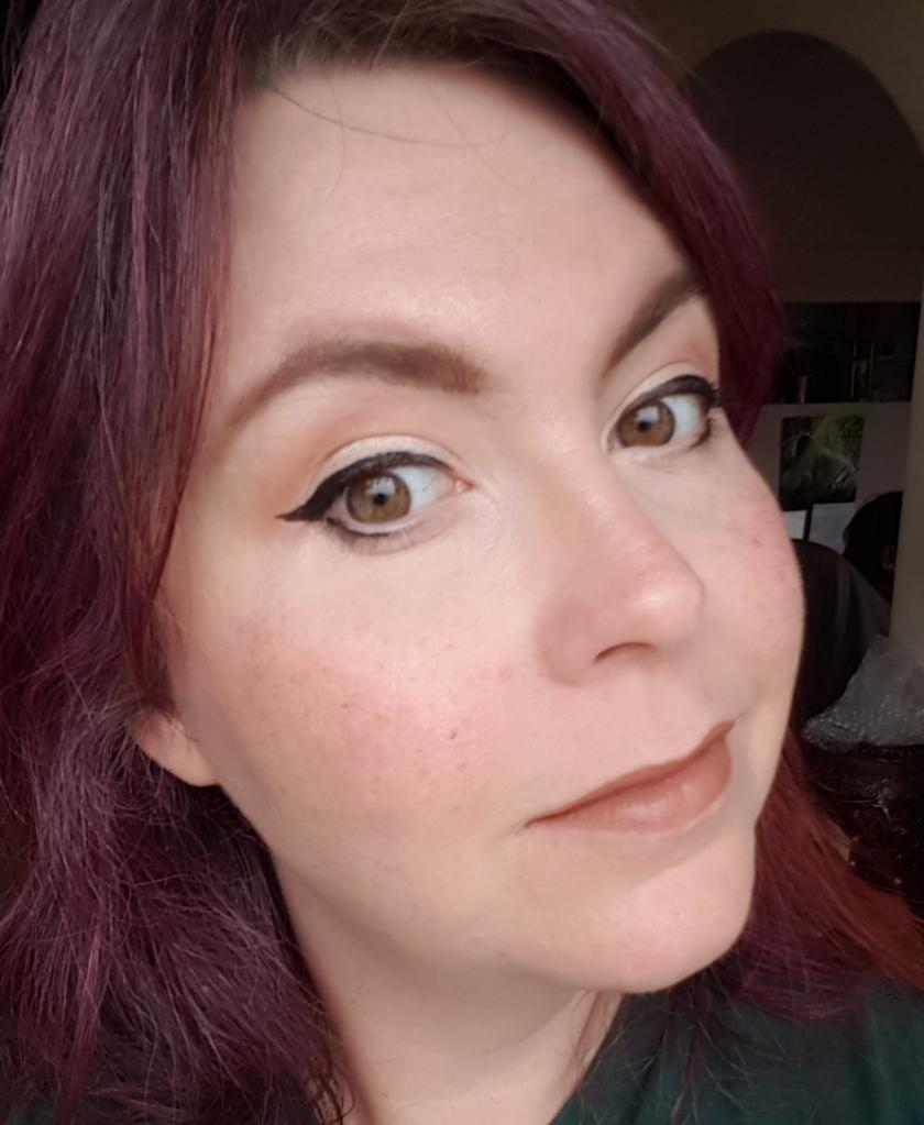 ten minute makeup look tutorial
